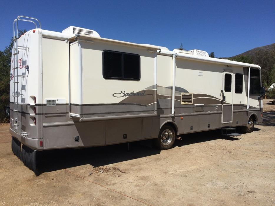 Fleetwood Southwind 34n Rvs For Sale