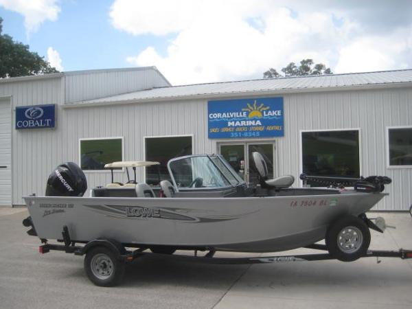 Lowe fishing machine 165 pro series boats for sale in iowa for Fishing boats for sale in iowa