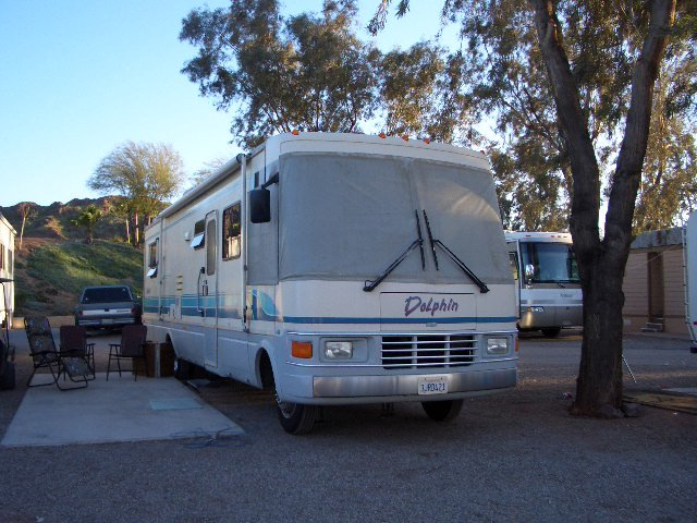 National Dolphin 434 RVs for sale