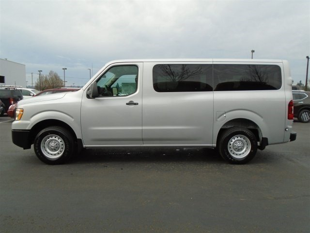 2016 Nissan Nvp Passenger Van