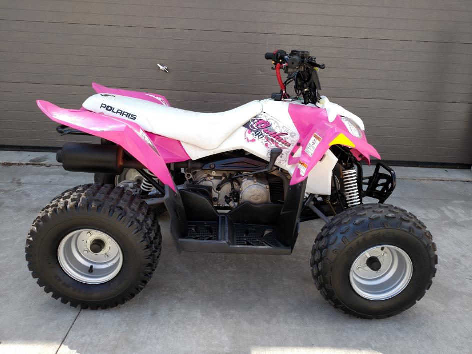 2013 Polaris Outlaw 90 Motorcycles for sale