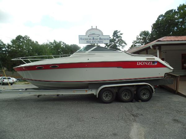 Donzi boats for sale in Georgia