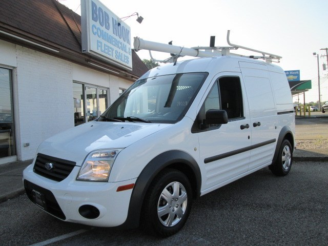 2012 Ford Transit Connect Cargo Van