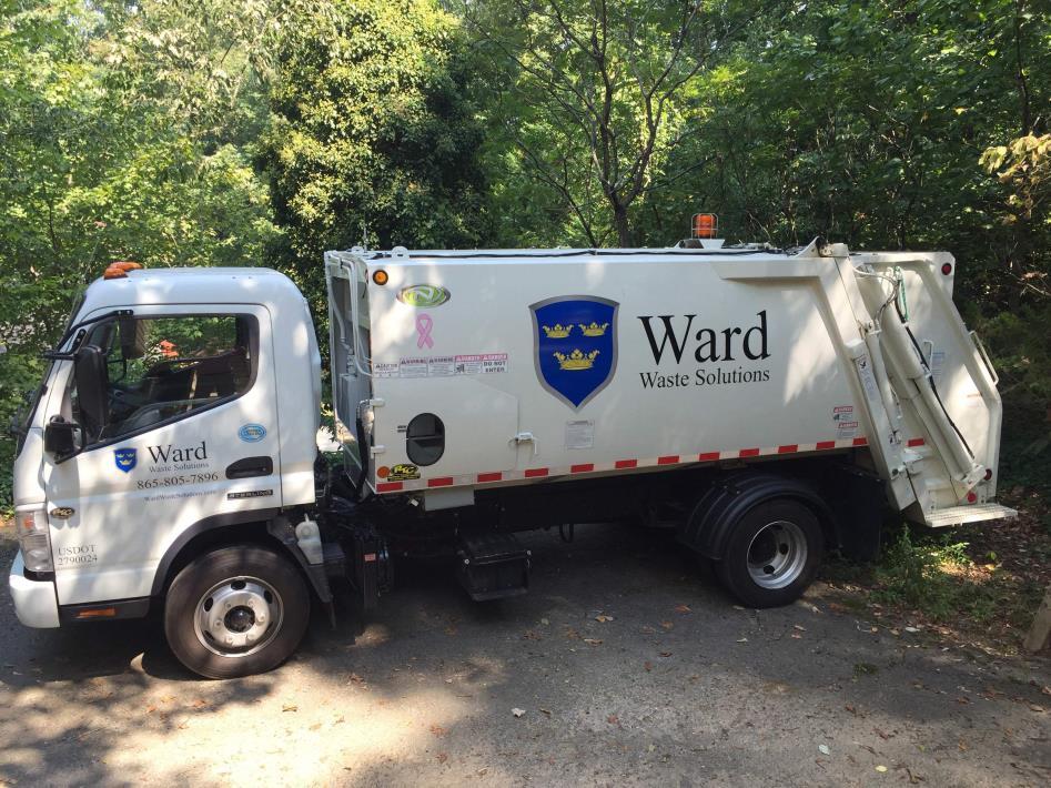2008 Sterling Truck Garbage Truck