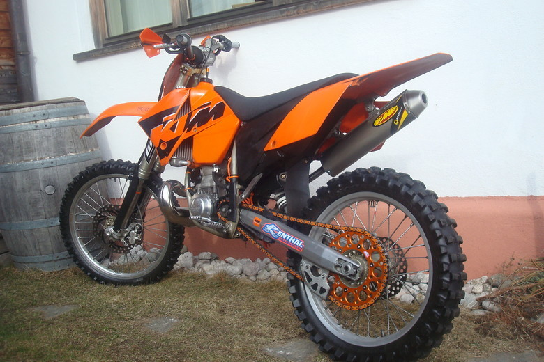 Ktm 125 Sx 2004 Motorcycles for sale