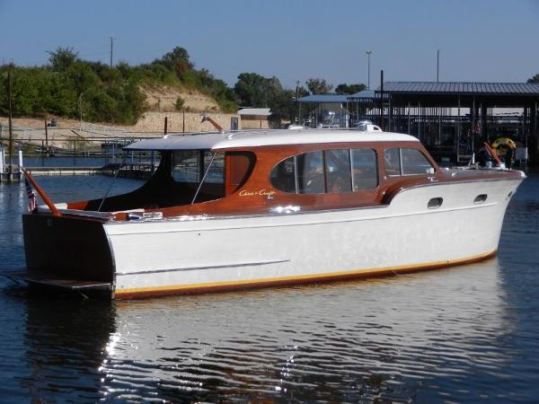 1948 Chris-Craft 33 Deluxe