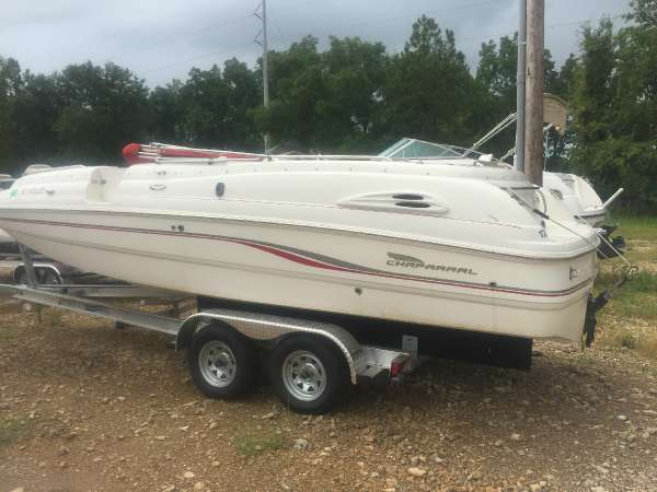 Chaparral 232 Sunesta Boats For Sale