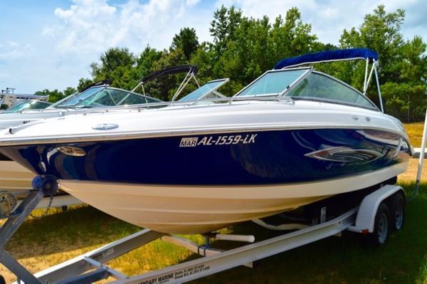 2005 Chaparral 236 SSi