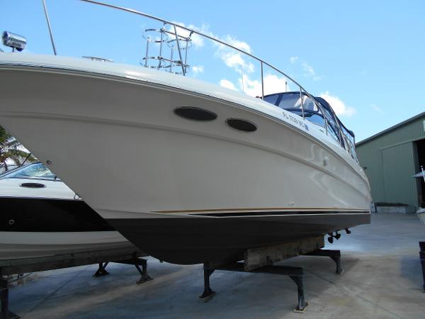 2002 Sea Ray 34 DA