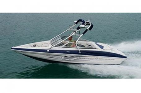 2009 Crownline BOWRIDER 185 SS