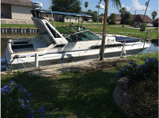1989 Sea Ray Sundance