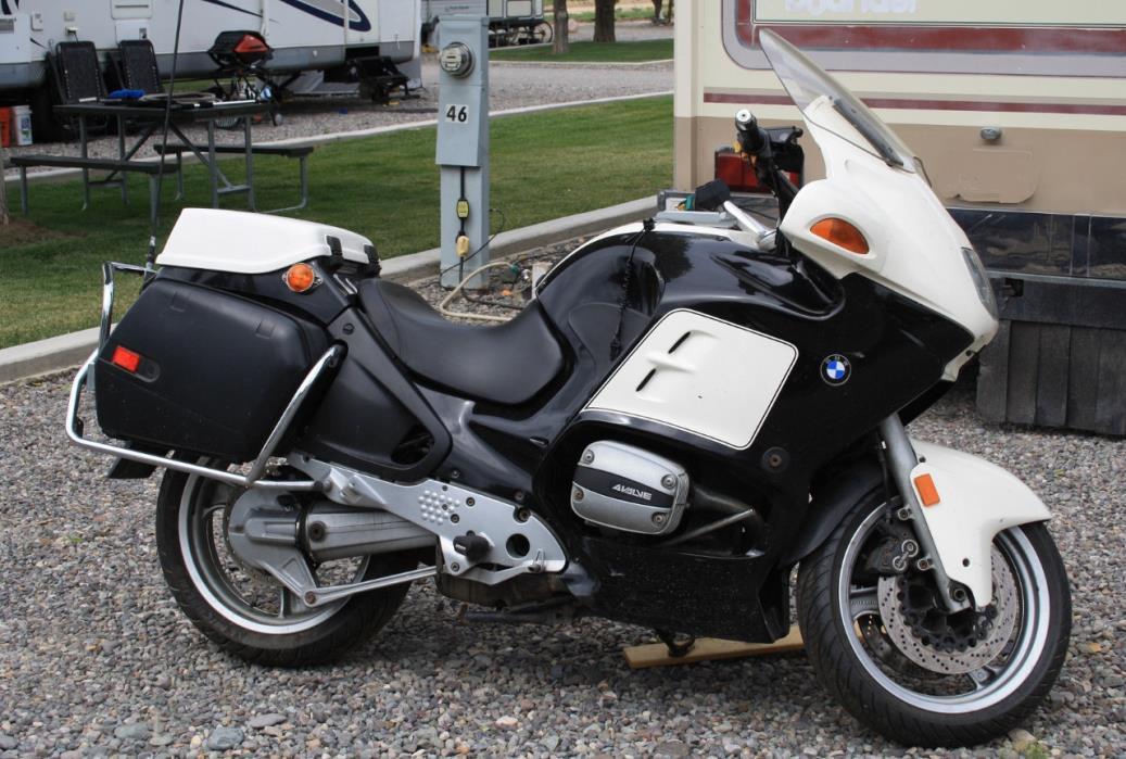 bmw r 1100 rtp motorcycles for sale. Black Bedroom Furniture Sets. Home Design Ideas