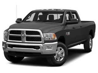 2016 Ram 3500 Laramie Longhorn  Pickup Truck