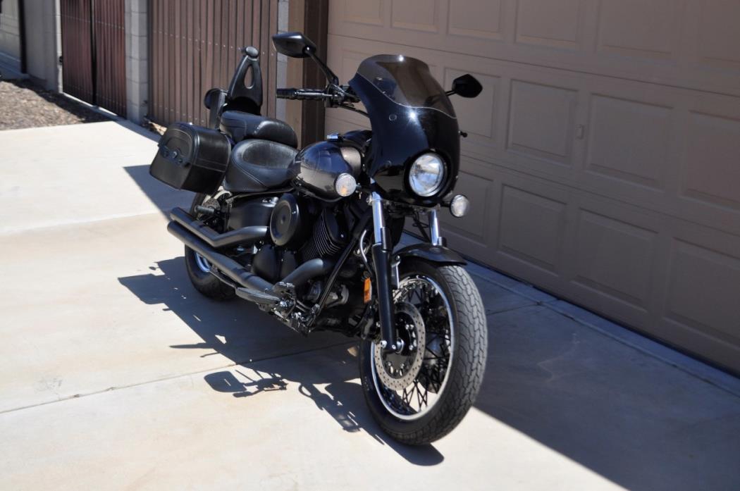 2005 Star Motorcycles V STAR CUSTOM
