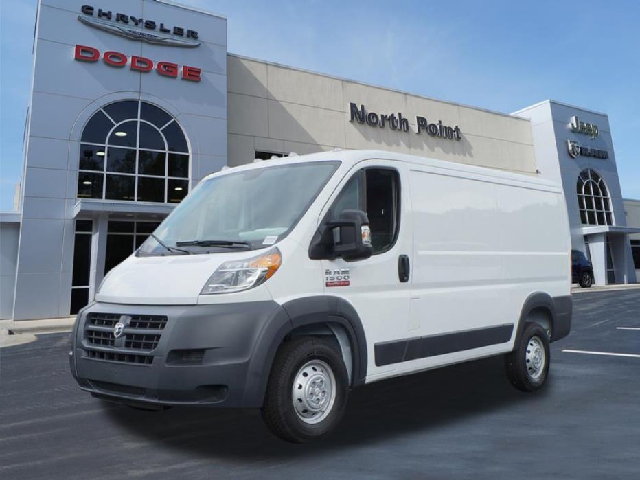 ram cargo van cars for sale in north carolina. Black Bedroom Furniture Sets. Home Design Ideas