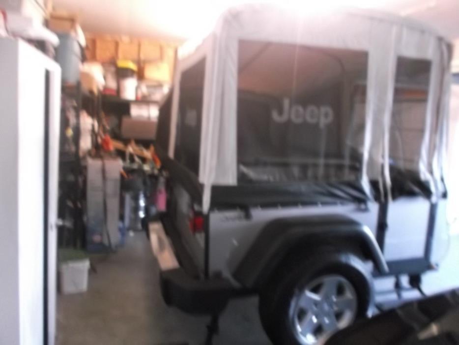 Livin Lite Jeep Mopar Trail Edition Camper Rvs For Sale
