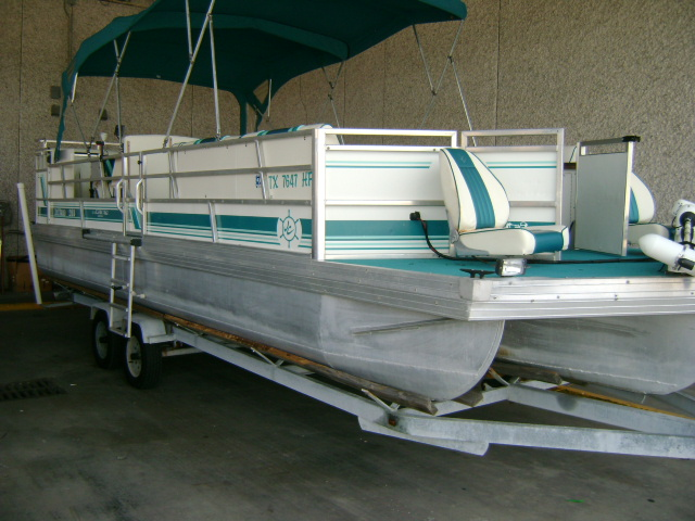 J C Tritoon 266 Boats For Sale In Texas