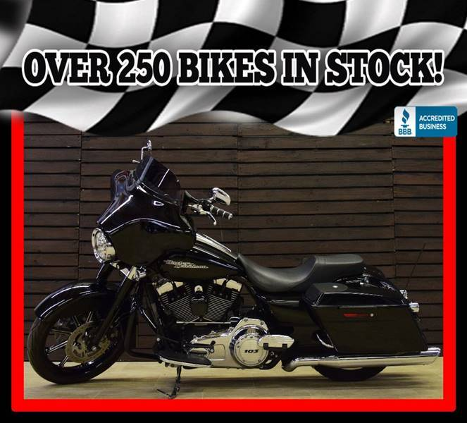 Harley Salvage Motorcycles For Sale