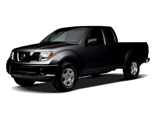 2009 Nissan Frontier  Pickup Truck