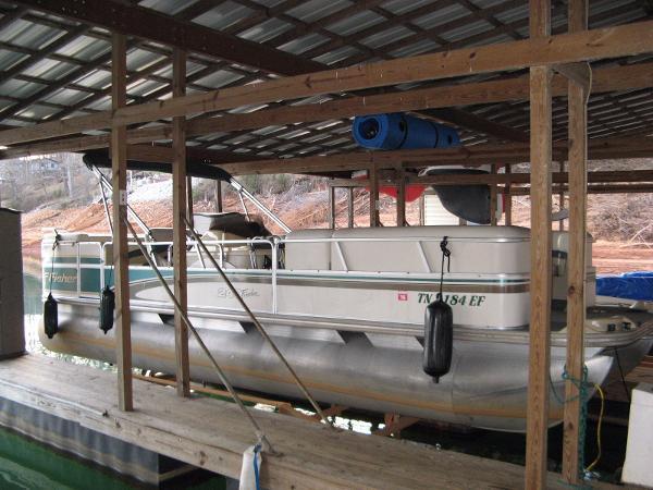 2000 Fisher Freedom 240 DLX