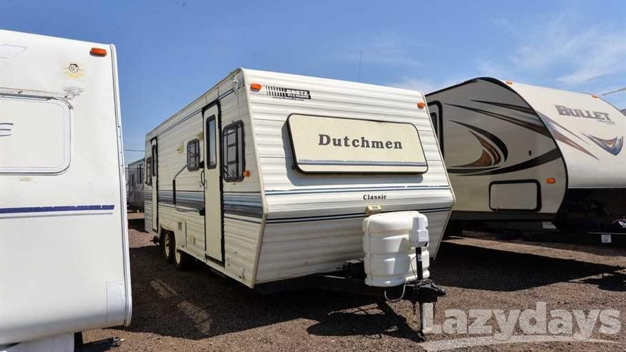 Dutchmen Classic 24fk Rvs For Sale