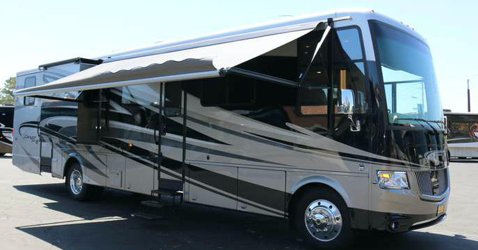 2014 Newmar CANYON STAR 3921