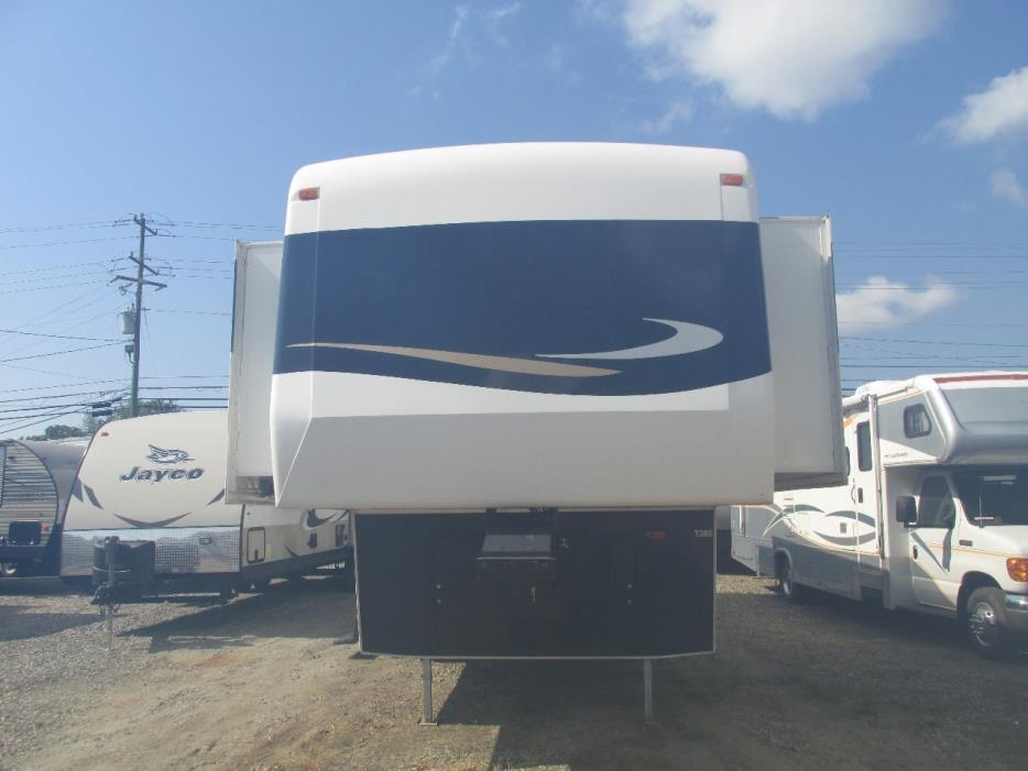 2008 Carriage CARRIAGE LITE