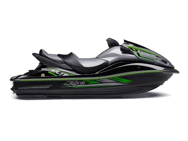 2016 Kawasaki Ultra LX