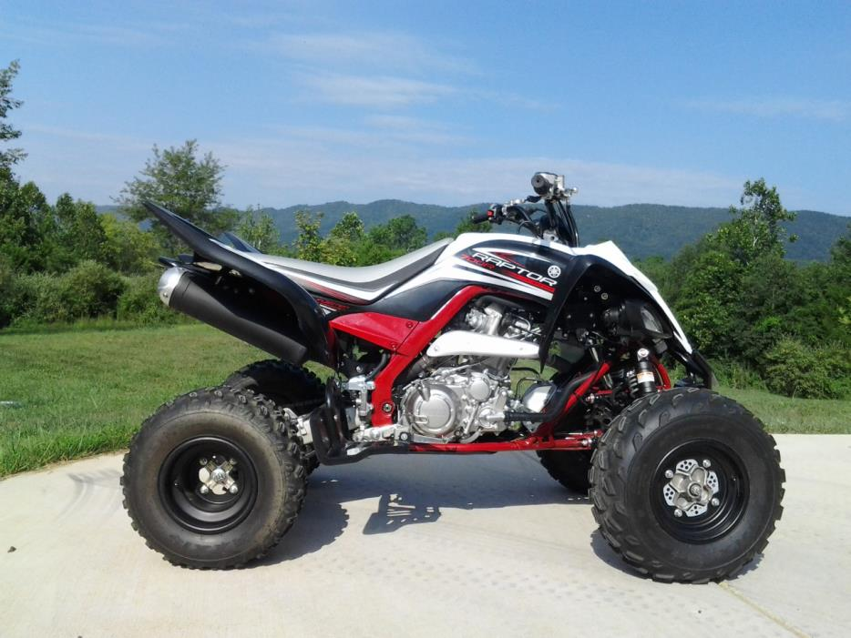 Yamaha raptor 700r se motorcycles for sale in virginia for Yamaha raptor 700r for sale