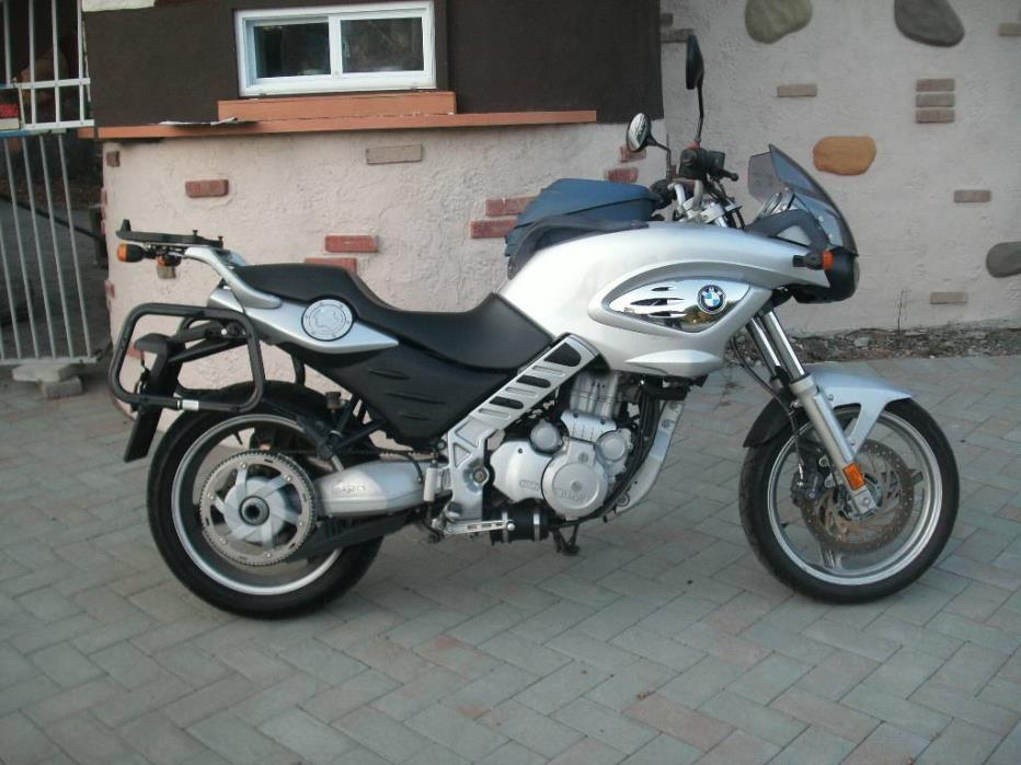 bmw f650 cs motorcycles for sale. Black Bedroom Furniture Sets. Home Design Ideas