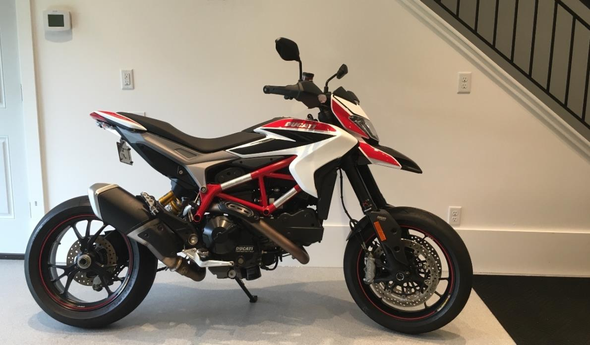 ducati hypermotard 821 motorcycles for sale. Black Bedroom Furniture Sets. Home Design Ideas