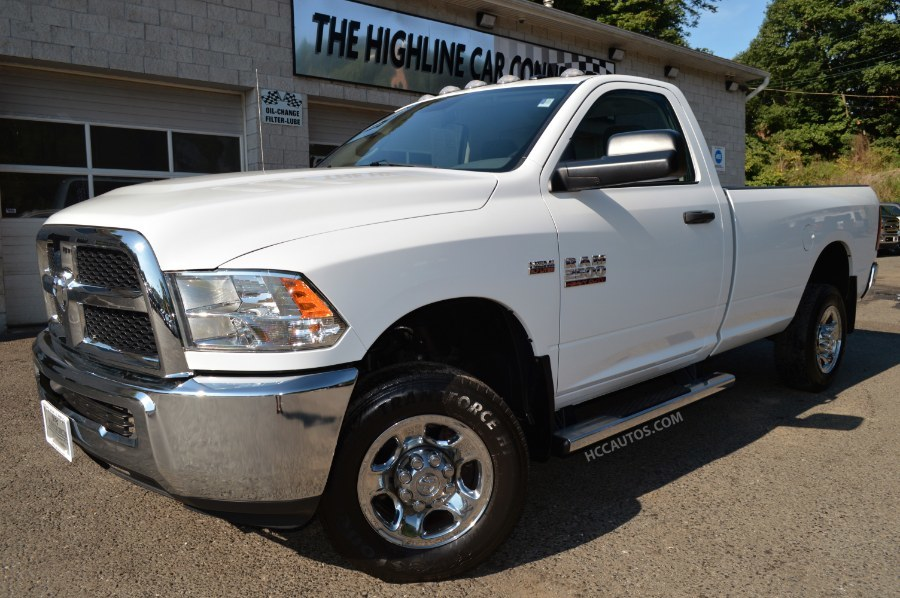 Ram 2500 cars for sale in waterbury connecticut for Department of motor vehicles waterbury ct