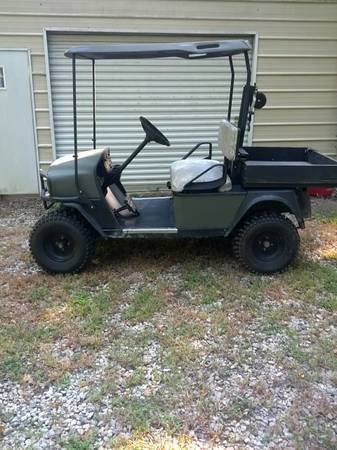 2006 E-Z-Go GOLF CART