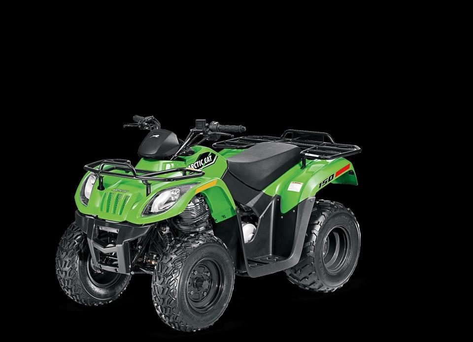 2016 Arctic Cat 150 ATV