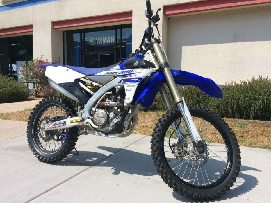 Yamaha Warrior 350 Motorcycles For Sale