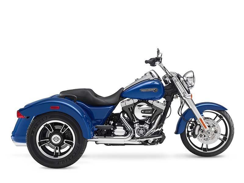 2016 Harley-Davidson FLD - Dyna Switchback