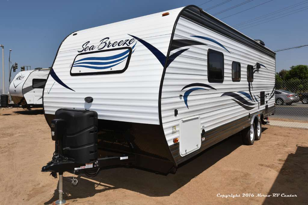 2016 Pacific Coachworks SEA BREEZE 2610