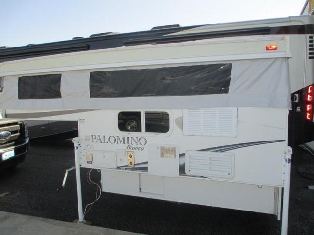 2011 Palomino Palomino 1200