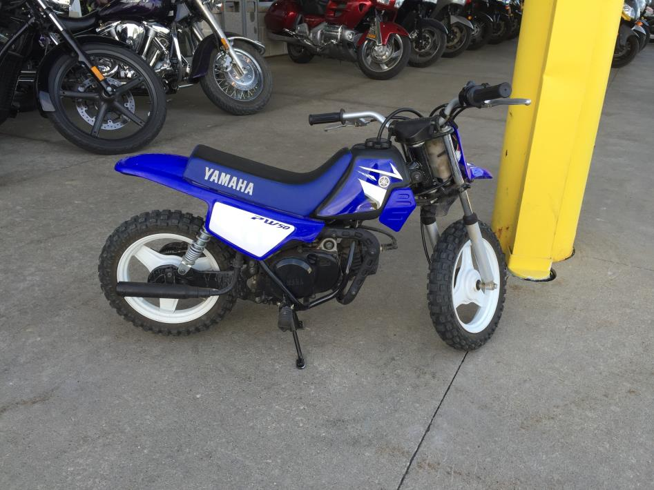 yamaha pw 50 motorcycles for sale in iowa. Black Bedroom Furniture Sets. Home Design Ideas