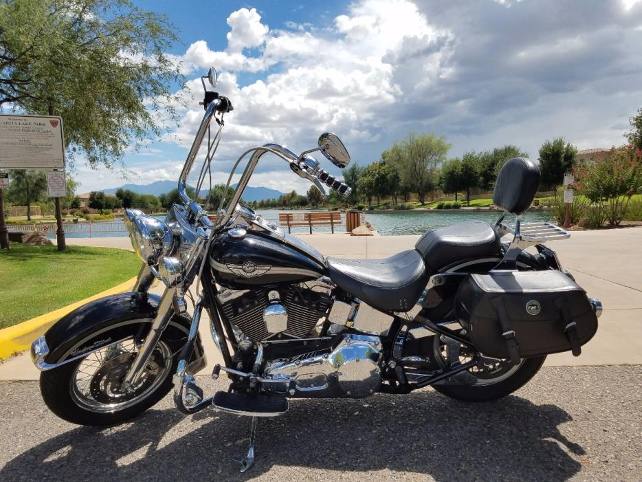 2003 Harley-Davidson HERITAGE SOFTAIL SPECIAL