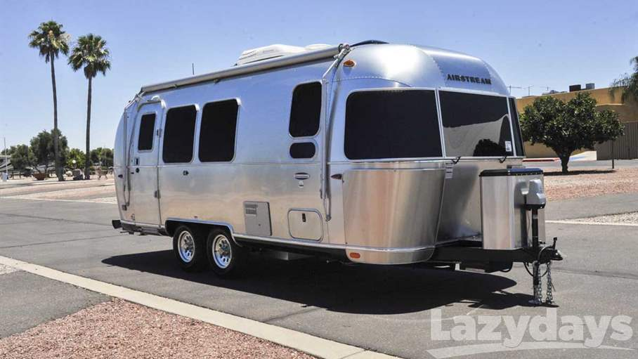 Brilliant Airstream International Serenity 23d Vehicles For Sale