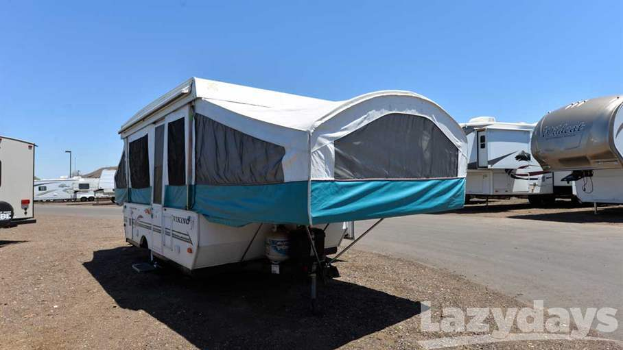 Viking 1906 Rvs For Sale