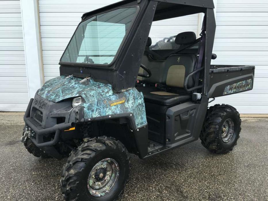 polaris ranger 800 xp motorcycles for sale in iowa. Black Bedroom Furniture Sets. Home Design Ideas