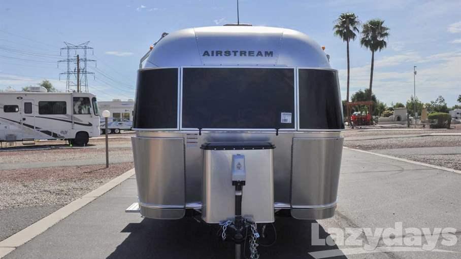2017 Airstream International Serenity 19CNB