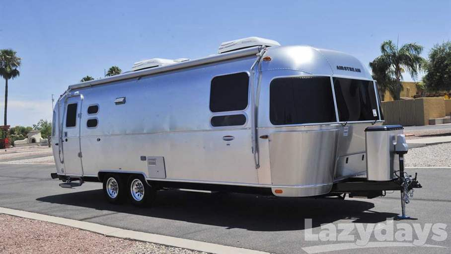 Brilliant Airstream 25rb International Vehicles For Sale