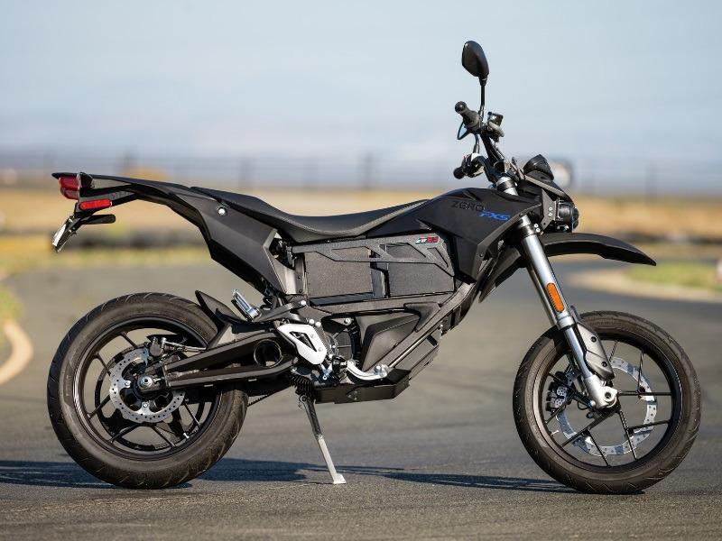 2006 Kawasaki KLX 110