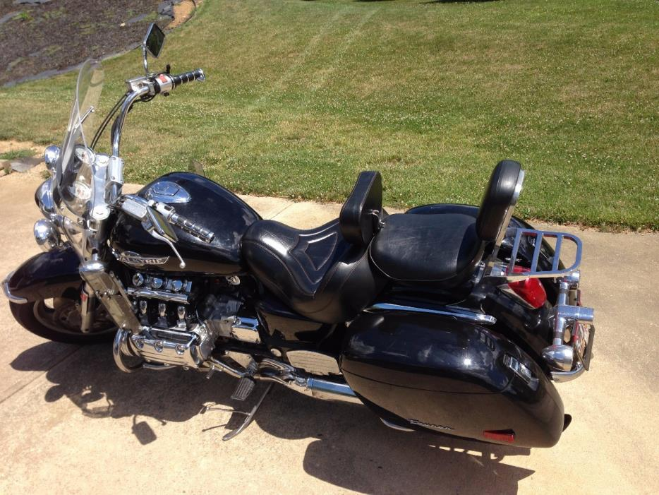 honda valkyrie gl1500c motorcycles for sale in hamilton, ohio