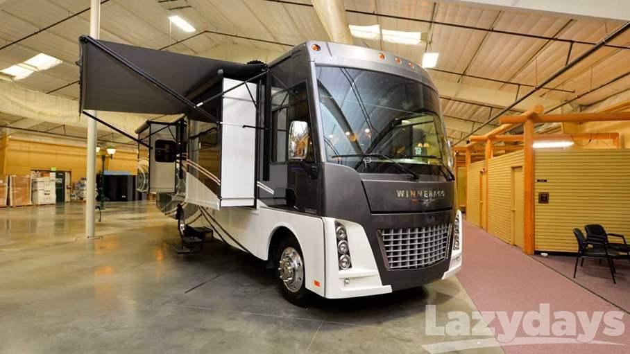 2017 Itasca Suncruiser 35P