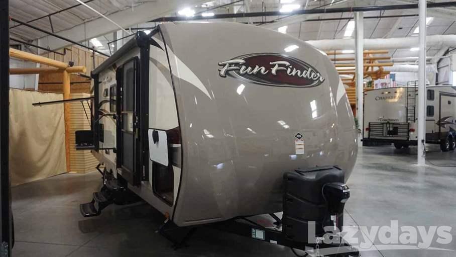 2016 Cruiser Rv Fun Finder 215WSK