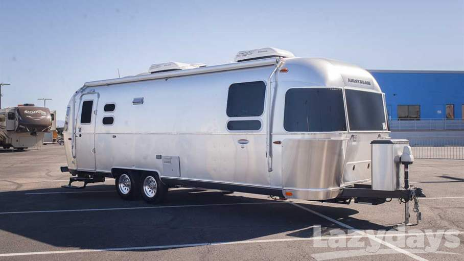 Brilliant Airstream Serenity 27fb Rvs For Sale In Arizona